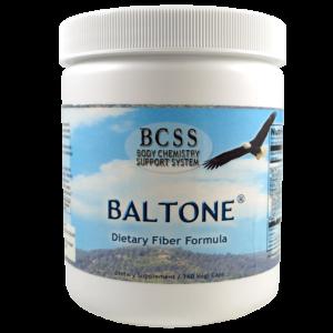 Baltone – Capsules