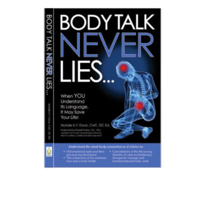 Body Talk NEVER Lies – Hard Cover